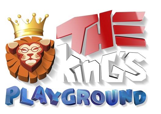 The King's playground